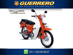Guerrero Econo G 90