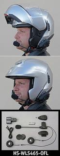 Sistema De Comunicacion Bluetooth Para Motos