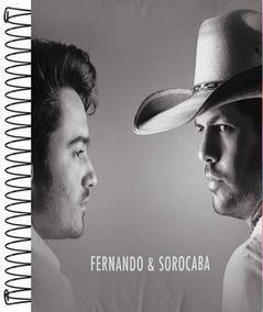 Caderno Fernando E Sorocaba 10 Materia 353533