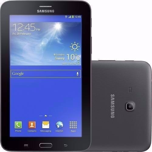 Tablet Samsung Galaxy Tab 3 Lite T111m 8gb Wi-fi 3g