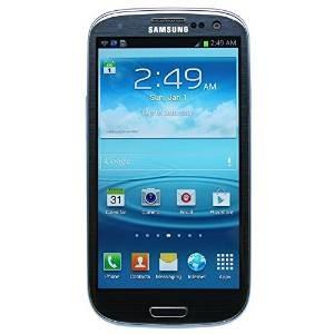 Samsung Galaxy S Iii 16gb Sph-l710 Azul Android - Sprint