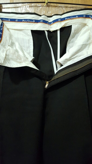 Pantalon De Vestir Invierno T: 44