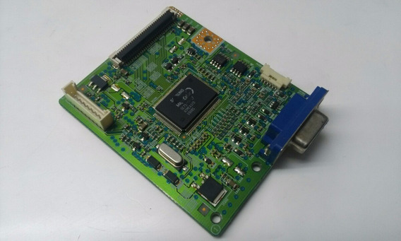 Placa Inverter Lampadas Tv Panasonic Tc L37x10b 6632l-0542a