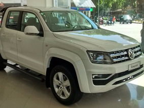 Vw Volkswagen Amarok 2.0tdi 180cv Highline 4x2 At 016