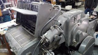 Maquina De Imprenta Heidelberg Kors Vendo O Permuto