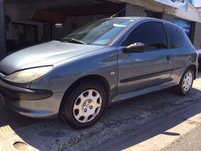 Peugeot 206 1.6 Xr Premium