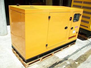 Grupo Electrogeno 44 Kva New Holland Con Y Sin Cabina Diese