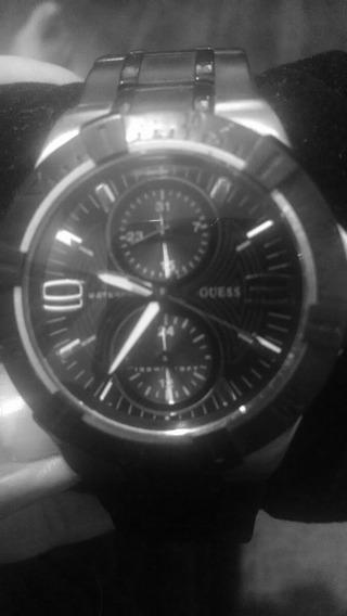 Relógio Guess Caixa 45. R$ 850,00