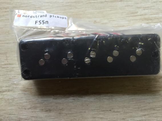 Captador Para Baixo Nordstrand Dual Coil - Instrumentos