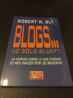 Blogs O Solo Bluff?