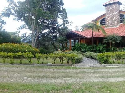 Alquilo Hermosa Villa En Constanza, Arroyo Frío
