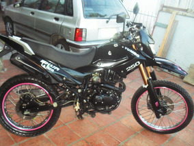 Yumbo Skua 250 Cc Impecable