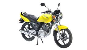 Motocicleta Nueva Suzuki En125-2a 2018