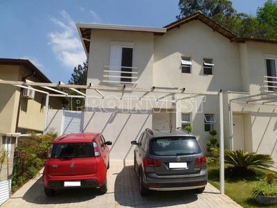 Casa Residencial À Venda, Granja Viana, Sítio Viana, Cotia - Ca13907. - Ca13907
