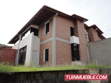 Townhouses En Venta En Guatire, Edo Miranda.