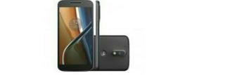 Smartphone Motorola Moto G 4ªgeração 16 Gb