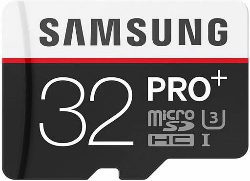 Memoria Micro Sdhc 95mb/s 32gb Sony Xperia Z3 Z2 Htc One M8