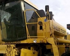 New Holland Tc 57, Año 1996.