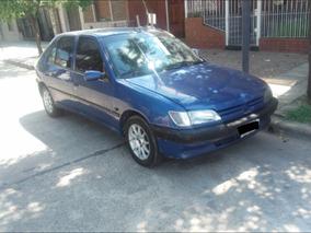 Peugeot 306 Xrd $30000 Y Facilidades