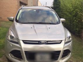 Ford Kuga 2014 35.000 Km Titanium