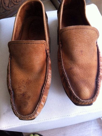 Sapato Camurça - 39