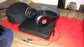 Fone Beats Solo Hd Dr Dre Preto