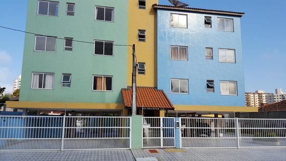 Apartamento Praia Grande Caiçara Centro Litoral Perto Do Mar