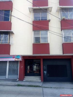 Apartamentos En Venta Rbap-0021