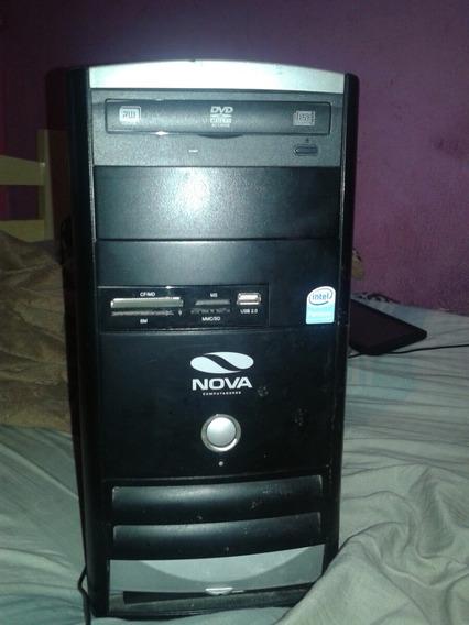 Computador. Nova.intel Pentium..dual Core .pc.tv
