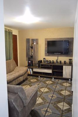 Apartamento Padrão Cdhu