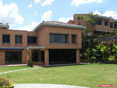 Casas En Venta Lomas De Chuao 212 2666746 - 04143305923