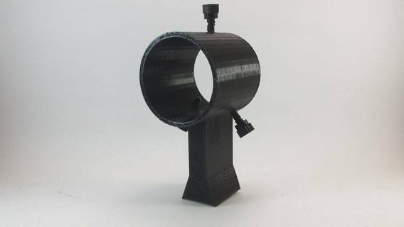 Suporte Para Buscado E Guider 50mm