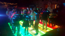 Pista De Led, Audio, Luces, Discoteca, Piso Led, Karaoke