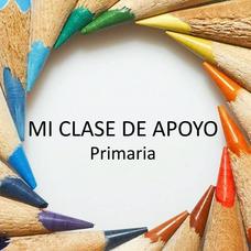 Clases De Apoyo. Maestra De Primaria. Clases Particulares