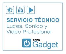 Servicio Técnico Audio- Luces Profesional Y Amateur