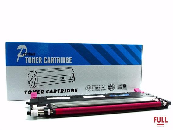 Toner Compatível Clt M409s Magenta Clp-315/ Clx-3170 Novo