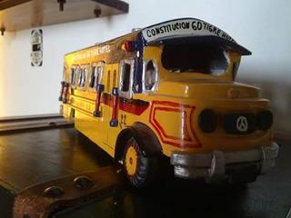 Mercedes Benz Colectivo Nacional Linea 60 Tigre Constitucion