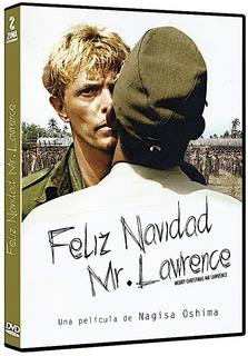 Feliz Navidad Mr Lawrencedavid Bowie Pelicula Dvd