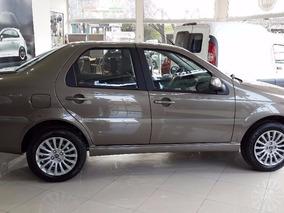 Fiat Siena 1.4 0km 2018 - Anticipo $ 30.000 O Tu Usado - X3
