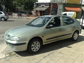Renault Megane 2000 5 Pts.