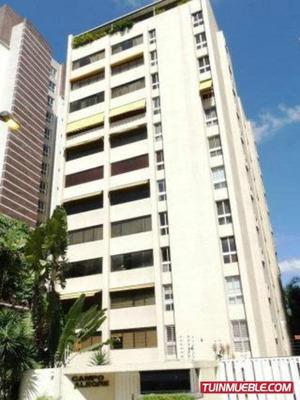 Apartamentos En Venta Campo Alegre 16-13768