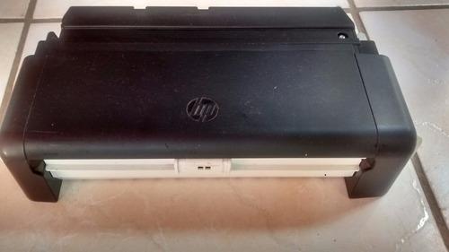 Duplex Multifuncional Hp Officejet Pro 8500a - Original