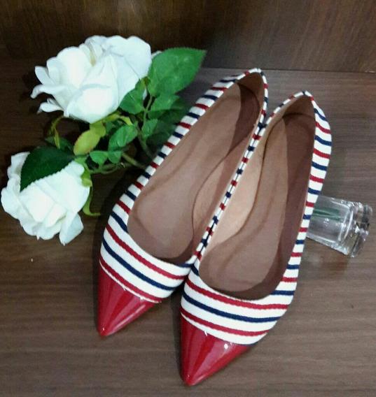 Kit 12 Pares Sapatos Especiais A Única