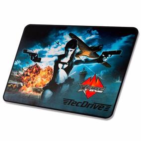 Mousepad Speed Gamer Xfire A Vingadora Tecdrive