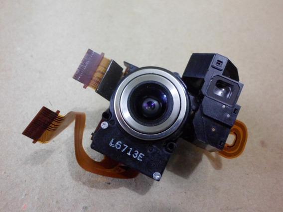 Lente Carl Zeiss Câmera Sony Cyber-shot Dsc-s600 6.0 Mpixels