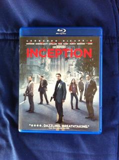 Blu-ray Inception El Origen Special Edition Envío Gratis