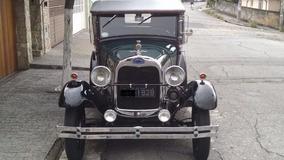 Ford A Phaeton 1928