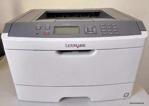 Lexmark E460