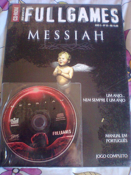 Messiah ( Game Pc ) - Fullgames Lacrado!