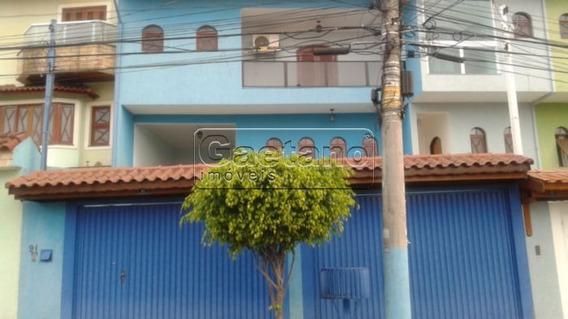 Sobrado - Jardim Vila Galvao - Ref: 17543 - V-17543